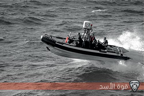 الخدمات البحرية
